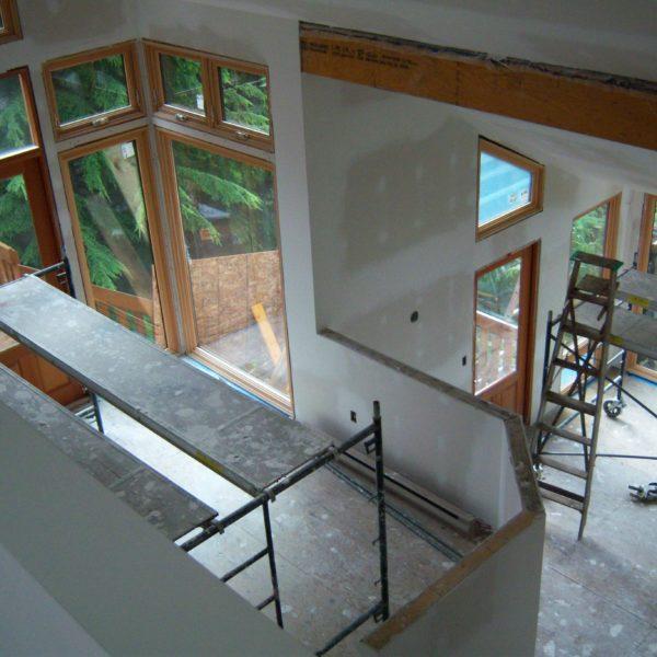 Drywall Photo