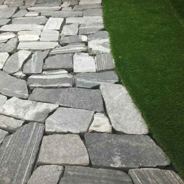 Paver Flagstone photo