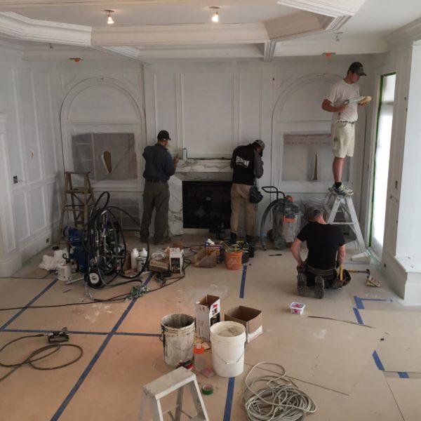 Subcontractors photo